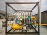 专业制作调压设备LNG汽化调压撬 减压撬 LNG汽化撬