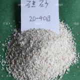 硅砂 10-20 20-40 30-50 50-80 80-160 100-160 325目