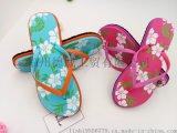 夏季2017女士时尚简约沙滩人字拖防滑外穿夹脚拖鞋学生凉室内拖鞋