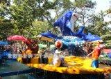 激情j夏日最火游乐设备--金狮王子品牌激战鲨鱼岛