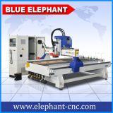蓝象家具门板1325自动换刀木工雕刻机 数控橱柜门雕刻机价格