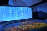 湖南长沙电子沙盘,虚拟沙盘,投影沙盘,互动沙盘,多媒体建筑沙盘