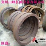 郑州山峰磨粉机配件 高锰钢磨辊磨环 雷蒙磨易损件 可定做