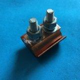 JBT-10-70异形并沟铜线夹 异型铜接线夹 跨径分支对接头全铜夹子