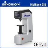 中旺厂家直销DigiRock DS3彩色触摸屏数显表面洛氏硬度计