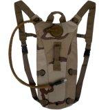 3L防塵耐壓水袋背包 戶外裝備登山旅行軍迷騎行運動折疊TPU飲水囊