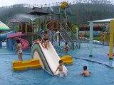 水上乐园造浪设备 水上划浪 造浪池 冲浪 大型造浪池水上游艺