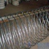 专业生产刀片刺绳 高铁滚笼价格优惠 现货刺绳