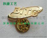 金属司徽,公司logo司徽定制,深圳金属司徽制作厂家