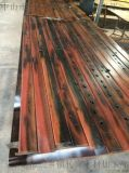 船木地板 室内外地板 老料子船木板材