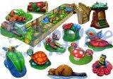 益智趣兒童遊樂場,HAPPYTIME軟性兒童遊樂產品