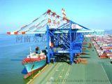 扬州供应岸边集装箱起重机,联系人:薛经理,电话13462319399