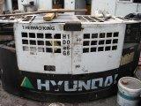 二手冷藏箱发电机,进口洋马上挂式,卧式柴油发电机