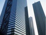 裕東高端擠壓鋁系列隱框,半隱,明隱,隔熱幕牆鋁型材