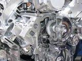 MTU396系列发动机备件及维修服务