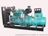 华泰玉柴120KW柴油发电机组