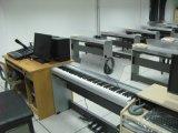 音乐电钢琴教室控制管理系统