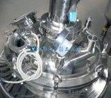 河南一诺耐高压高温强酸碱不锈钢反应釜