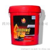 玖鼎 鼎泰6800 工程机械抗磨液压油 HM46 16L