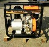 翰丝6寸柴油机混流抽水泵