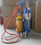 氧气瓶的安全使用要求是什么?