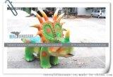 仿真恐龙工厂|儿童游乐设备|儿童广场恐龙投币童车|儿童恐龙电动车