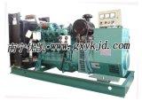 广西南宁厂家直销玉柴柴油发电机组100KW(YC6B155L-D21)