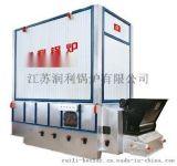 生物质蒸汽、热水锅炉