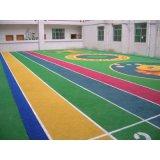 【河南中顺】供应优质橡胶地砖 安全地垫 优质健身房地垫