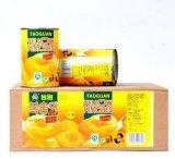 水果罐頭,黃桃罐頭,也麼哥黃桃罐頭