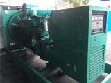 供应山东省德州市二手400KW发电机进口美国康明斯柴油发电机组