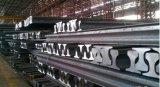 云南轨道钢厂家直销,工业用轨道钢,航车用轨道钢规格齐全