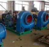 300HW-5柴油机混流泵