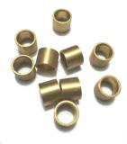 宁波鑫伟邦供应粉末冶金含油轴承 铜含油轴承套 铜套 自润滑滑动配件