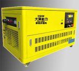煤气发电机|25KW多燃料发电机