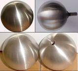 SS201 SS304不锈钢空心圆球