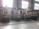 江苏联顺机械有限公司SHR/L PVC塑料高速混合机组