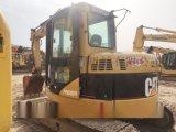出售日本原装进口卡特308二手挖掘机