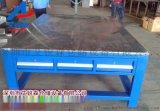 钢板工具桌,钢板维修桌,钢板钳工装配台