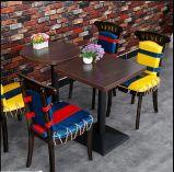 复古工业风餐桌餐椅组合,复古工业风餐桌椅价格图片,工业风餐厅餐桌批发厂家