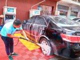 国内共享洗车平台有哪些?云赛恩全国共享洗车物联网服务平台介绍