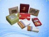 Kw Bakery 包装纸盒