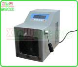 鑫翁厂家拍打式均质器液晶显示XINW-09Y
