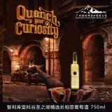 智利圣之湖 精选长相思干白葡萄酒B-0200074