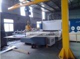 激光切割机板材上料设计立柱悬臂真空吸吊机厂家直销