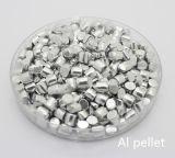 高純鋁顆粒,鋁蒸發料,供應DM-高純鋁段