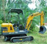 驭工YG22-9X实用型小型挖掘机