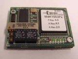 EXC板卡型号EXC-4000PCI/F2