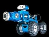 CCTV南京曼特内思机械管道检测爬行机器人