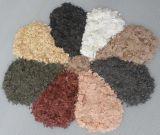 供应真石漆用复合岩片(1-3MM/3-5MM)